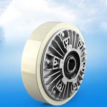 FZ25K-1 2,5 кг Магнитный порошковый тормоз тип отверстия магнитный порошковый тормоз полый вал тормоза