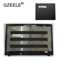 GZEELE laptop accessories New LCD Top Cover For Acer Aspire E5 575 E5 575G E5 575T E5 575TG Back Cover back shell 60.GDZN7.001