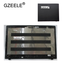 GZEELE laptop accessories New LCD Top Cover For Acer Aspire