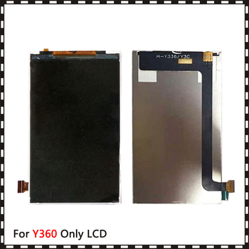 10pcs/lot New For Huawei Y360 Lcd Display Screen