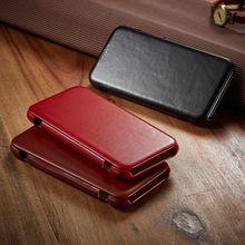100% Chính Hãng Da Flip Cover Dành Cho iPhone 11 Pro Max 12 Mini SE 2020 Cao Cấp Fundas Với Giá Rẻ tặng Miếng Dán Bảo Vệ Màn Hình