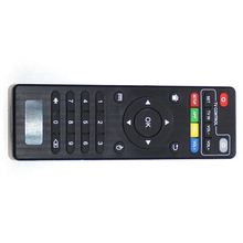 цены Wireless Replacement Remote Control for MXQ 4K MXQ Pro H96 T95M T95N M8S M8N mini Android TV Box for Android Smart TV Box