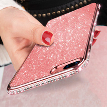 Rhinestone Bling Cases For XiaoMi Mi Not
