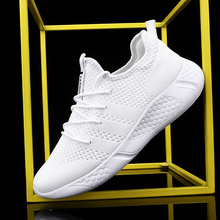 Damyuan Lightweight running shoes comfortable casual men's breathable non-slip wear-resistant outdoor sports hiking Sneakers damyuan usps flat shoes women running shose womens flats casual lightweight comfortable breathable women sports shoes sneakers