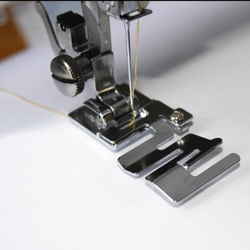 1pc Elastic Cord Band Fabric Stretch Domestic Sewing Machine Foot