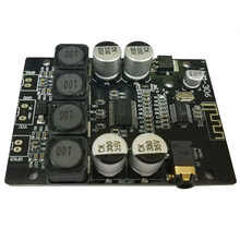 New TPA3118 Audio Amplifier Boards 2x30W 8-26VDC Stereo bluetooth Digital Board DC 12-36V For Speaker