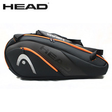 Badminton-Bag Padel-Racquet-Backpack Racket HEAD Training Sports Squash Profession Waterproof