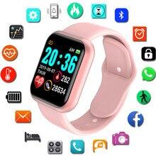Digital Watch Women Sport Men Watches Electronic LED Ladies Wrist Watch For Women Men Clock Female Male Wristwatch Hours relogio