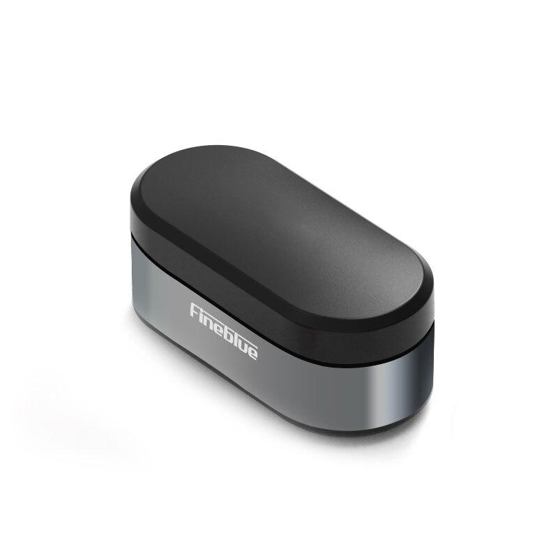 fineblue air55 pro display led na orelha 04