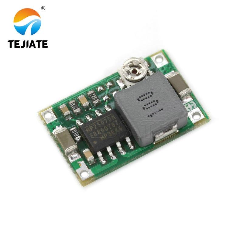 MP2307DN-航模降压电源模块.