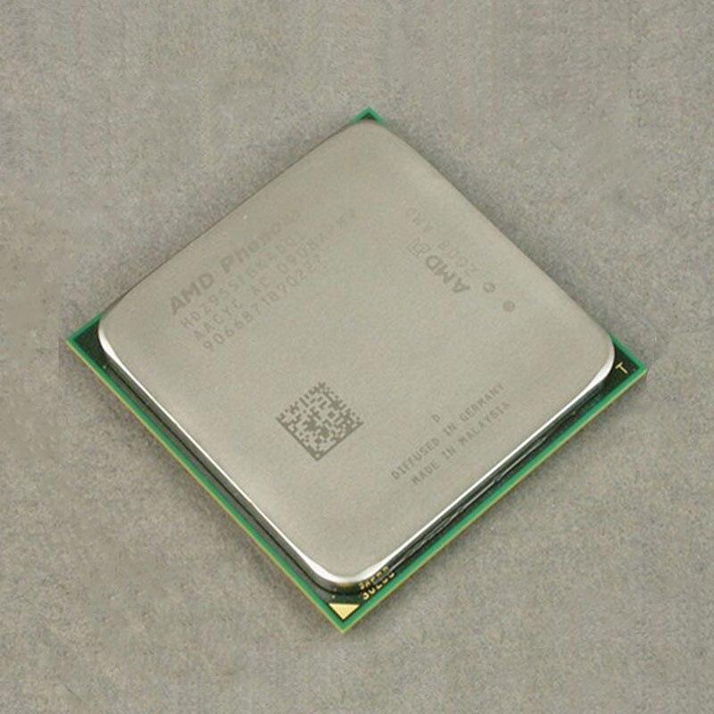 AMD Phenom II X4 955 Desktop CPU Processor 3.2GHz 6MB Socket AM2+/AM3/ 95w 938Pin Quad-CORE