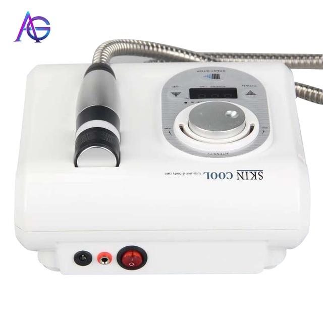 Аппарат для подтяжки кожи лица, ухода за кожей лица и омоложения
