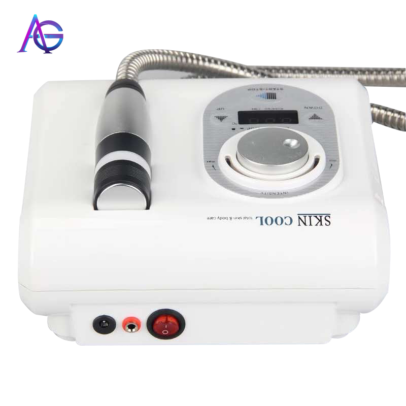 Cold Hot And Facial Lifting Machine Beauty & Personal Care For  Skin Tightening And Skin Rejuvenation
