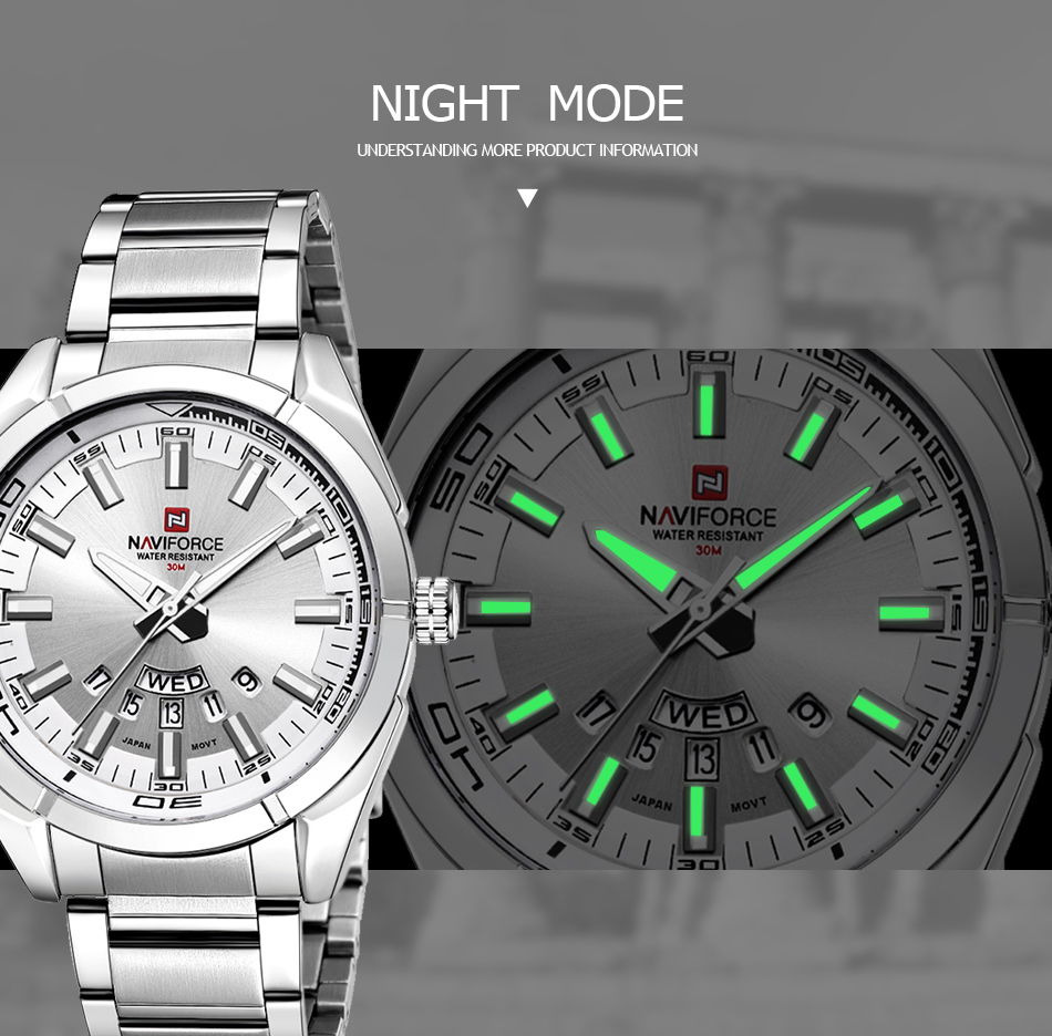 2020 New Top Brand Men Watches