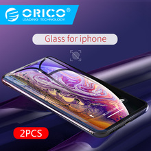 ORICO 3D Glass Screen Protector for iphone X XS Max Toughed Protective On XR Film