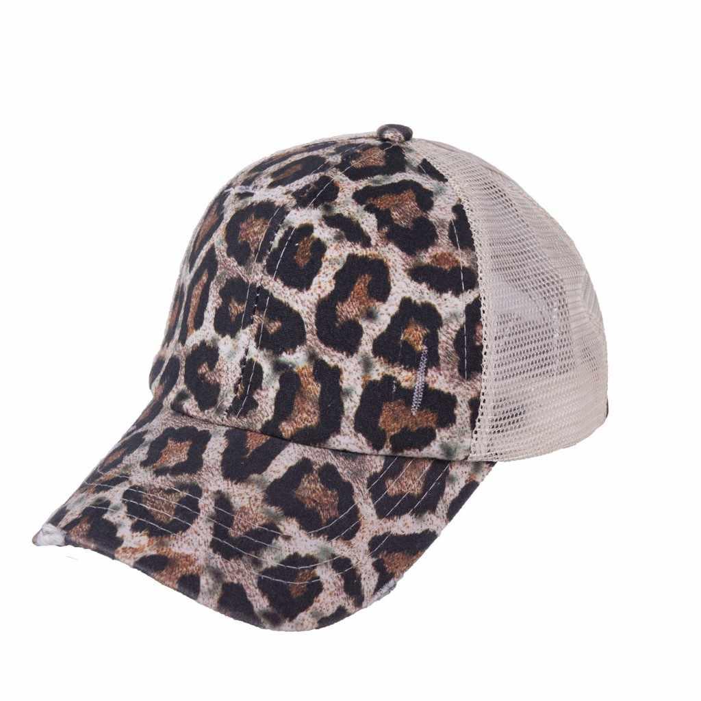 2020 pferdeschwanz Baseball Kappe Frauen Distressed Gewaschen Baumwolle Caps Casual Sommer Snapback Hut Krempe Dad Hüte hohe qualität