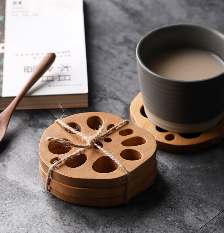 Wood-Lotus-Placemat-Cup-Holder-Chinese-Janpan-Style-Vintage-Drink-Coasters-Tray-Tea-Pot-Mug-Placemats-Home-Dining-Table-Decor-07