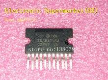 Frete Grátis 50 unidades/lotes TDA8174AW ZIP Novo e original IC