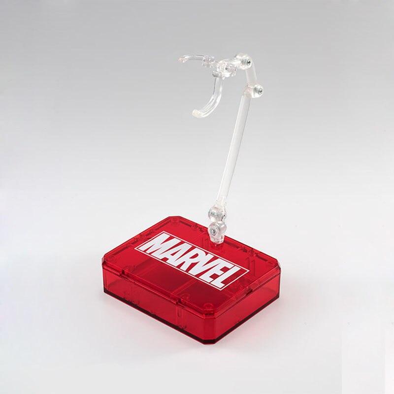 Avengers 4 Endgame Marvel Legends Action Figure 2