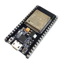 NodeMCU-32S lua wifi iot placa de desenvolvimento base do módulo sem fio no apoio esp32 ap sta, ap + sta modo coexistência módulo sem fio