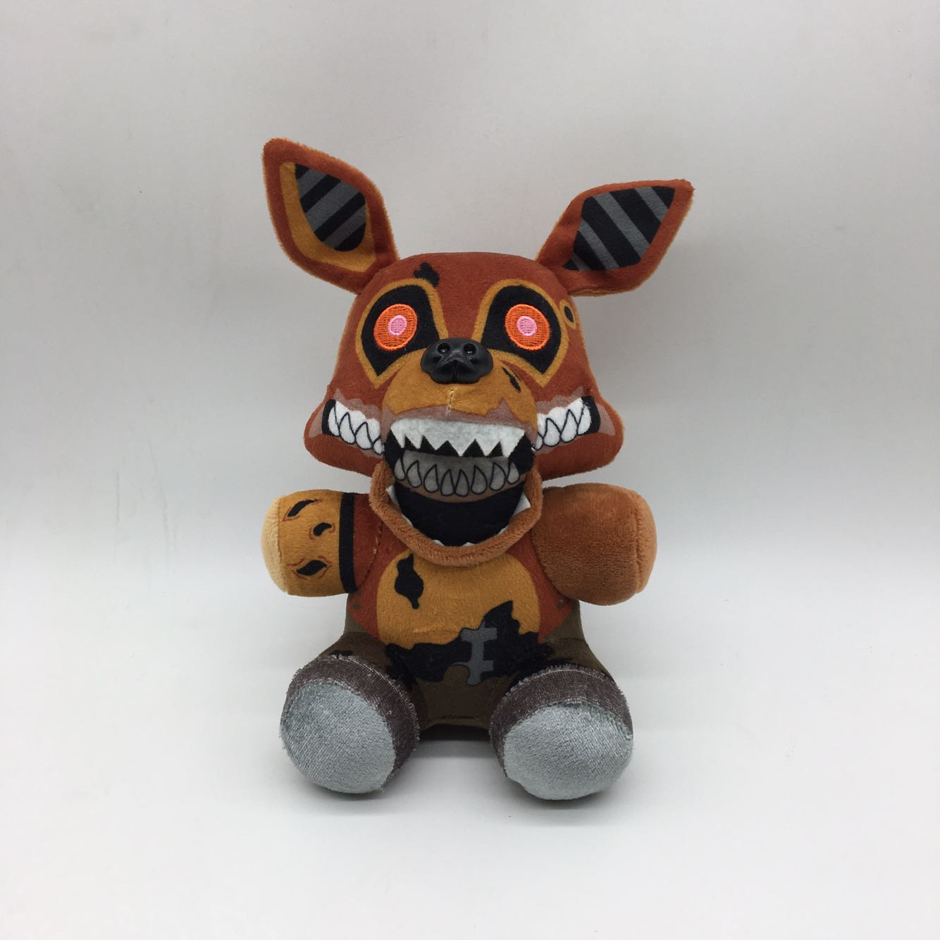 1pcs 18cm FNAF Five Nights At Freddy's Plush Toy Doll  Pizza Shop Plush Toys Soft Stuffed Toys Doll For Kids Children Gifts