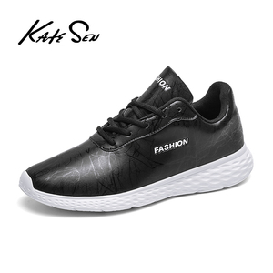 Image 3 - Men Shoes New Fashion Autumn Winter Super lightweight Outdoor Casual Shoes Sneakers Breathable Non slip Walking sports Shoes Men