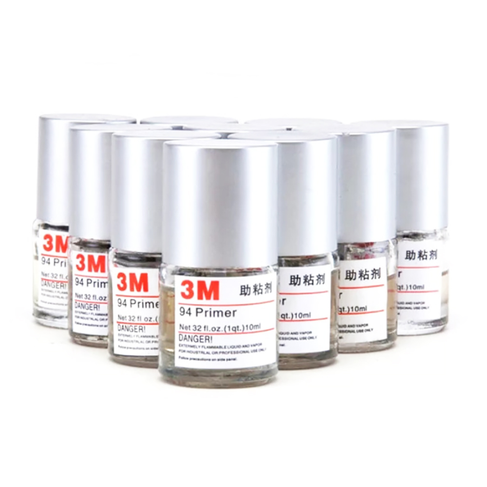 Primer To Strengthen Adhesion 3 M 94 (10 Ml), Glue, Primer, Transparent Primer, Primer