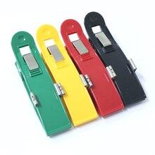 Берри ЭКГ конечностей зажим используется для ЭКГ машины медицинского оборудования