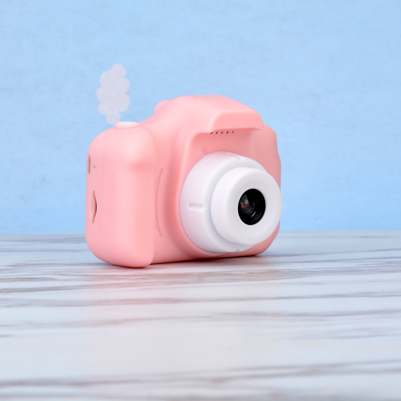 Children Mini Cute Video Camera 2.0 Inch Take Picture Camera 1080P HD Boys Girls Best Birthday Gifts Kids Digital Camera