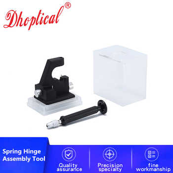 free shipping Eyeglasses Spring Hinge Assembly Tool Screw Install Tool Eyewear Tool by dhoptical - DISCOUNT ITEM  0% OFF All Category