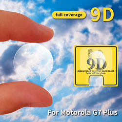 На Алиэкспресс купить стекло для смартфона 10pc/lot full coverage transparent tempered glass camera lens protector for motorola moto z4 x5 g7 plus g8 play one macro/action