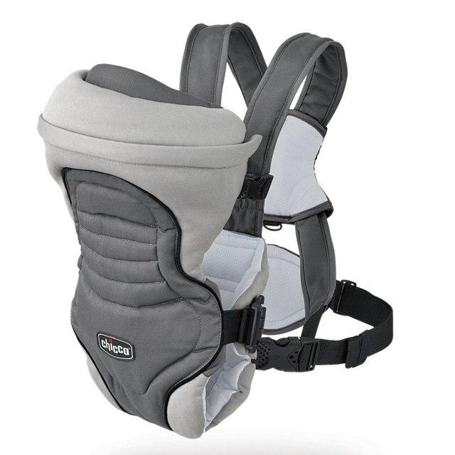 Bolso de bebé de canguro bolsa Sling Hip niño portador Canguru bebé frente y espalda Sudadera con capucha bebé portador del abrigo de Pognae mochila llevar