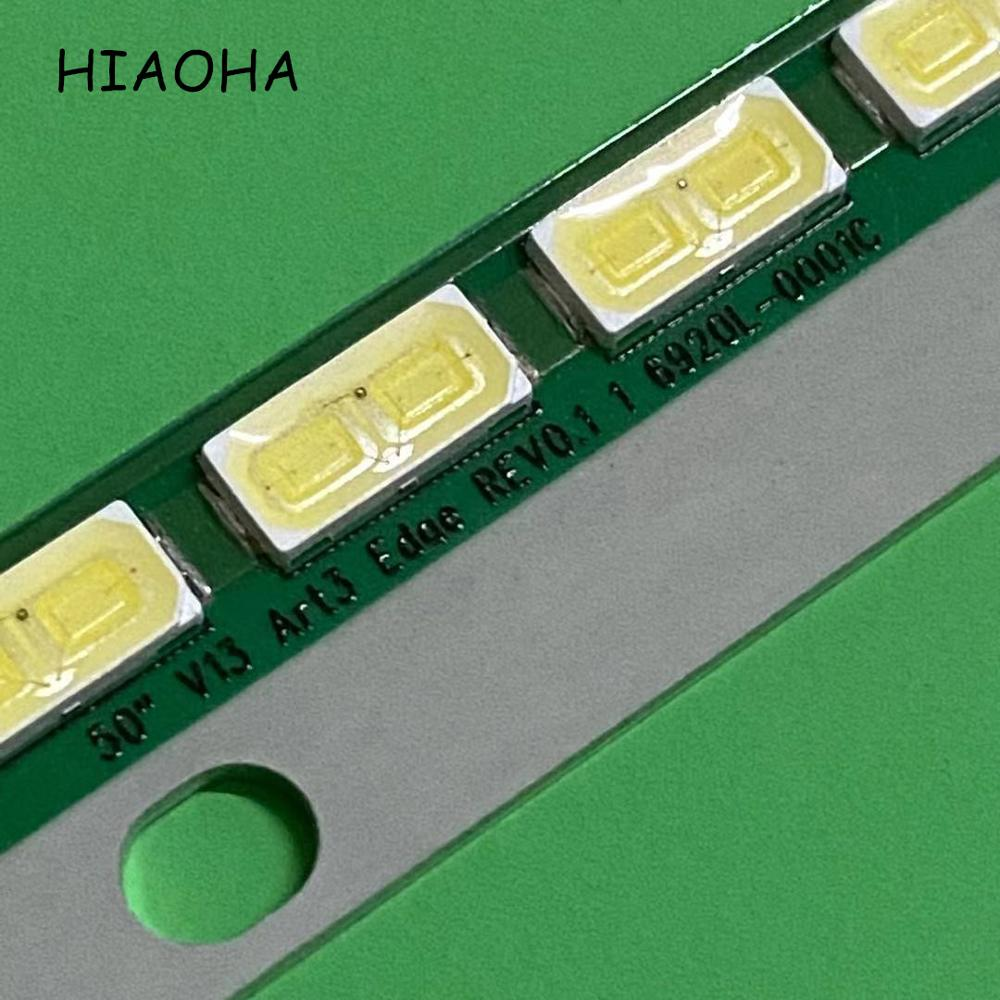 Original LED Backlight Lamp Strip For 50