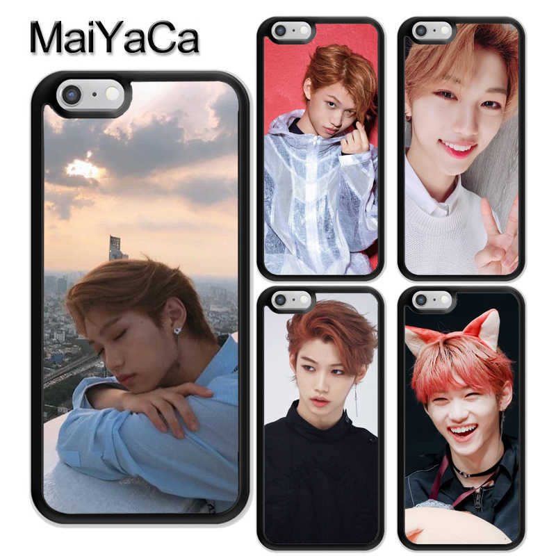 Maiyaca Felix Liar Anak-anak Rubber Phone Case untuk iPhone XR X Max X 11 Pro Max 6 6S 7 8 PLUS 5S 5 Cover Shell