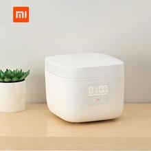 Xiaomi Mijia cuiseur à riz électrique, 1,6 l, de cuisine, petit cuiseur pour le riz, Intelligent, affichage LED, offre spéciale