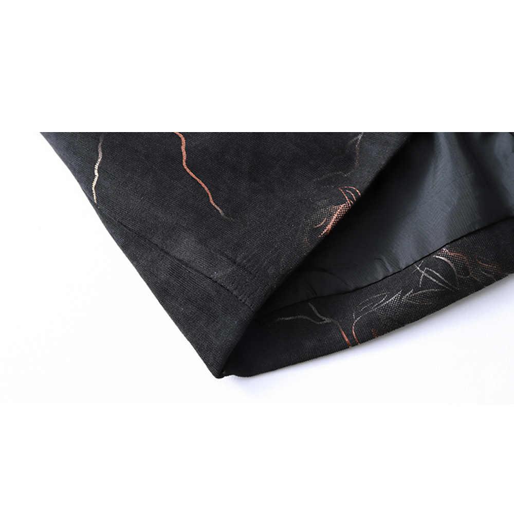 Libithia Mannen Casual Blazers Jassen Een Knop Slim Fit Jassen Voor Man Big Size M-6XL Kleding Mannelijke Zwart Navy Blauw blazzer A101