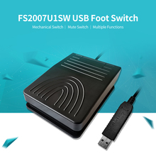 Foot-Pedal Usb-Foot-Switch Game-Control Office for Medical-Image Acquisition Customized