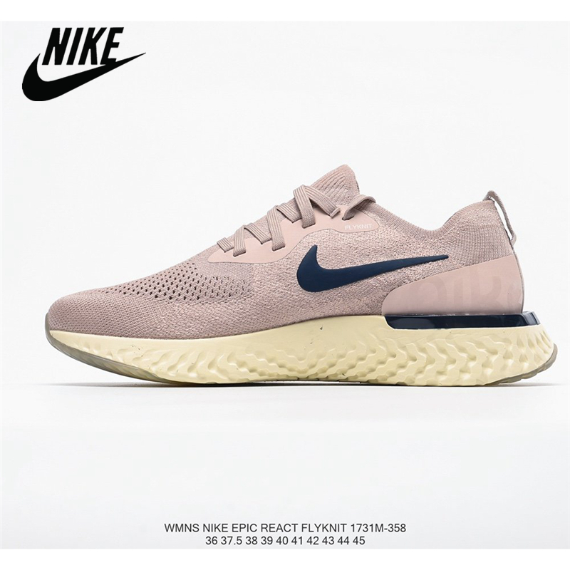 Nike Epic React Flyknit Breathable