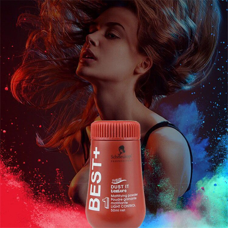 New Useful Increases Hair Volume Captures Haircut Unisex Modeling Styling Hair Powder Hairspray Hair Styling Tools Hair Wax