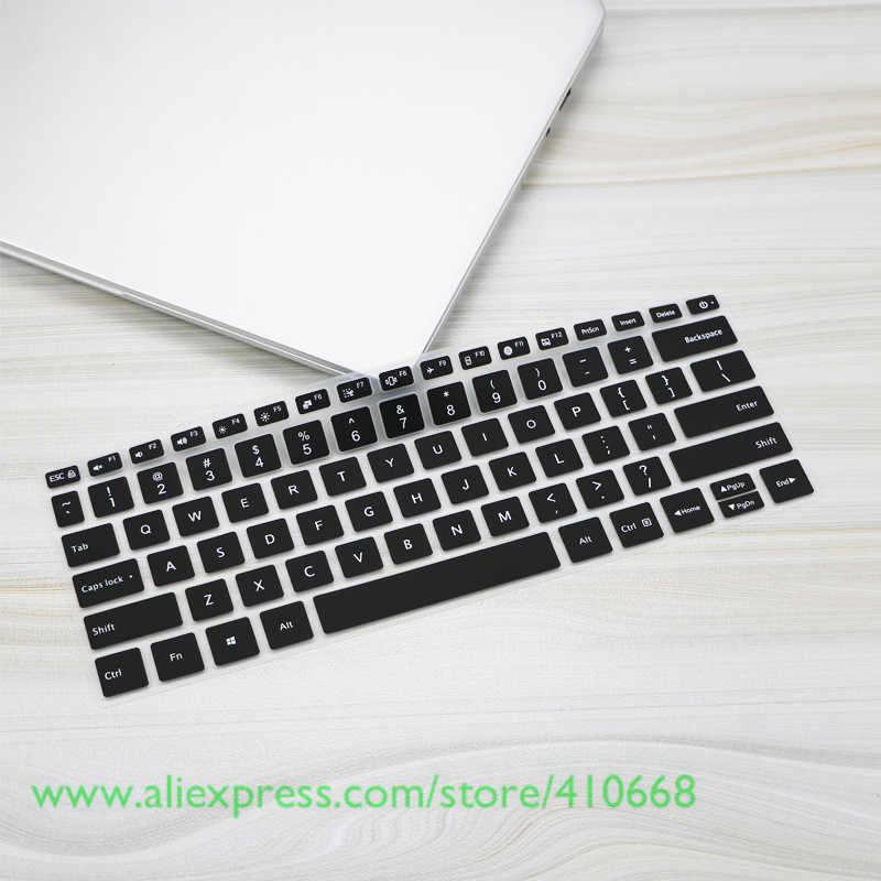 Xiaomi RedmiBook 14/RedMi ブックノートパソコンのキーボードスキン 2019 新 14 インチ RedmiBook14 ノートブックキーボードカバープロテクタースキン