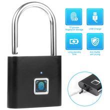 Smart Lock Door Padlock…