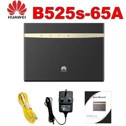 Huawei-routeur CPE 4G LTE B525/G525, 300 mb/s pour passerelle wi-fi Mobile et Hotspot (PK E5186s-22a B715s-23c), nouveauté