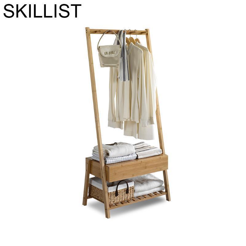 Decorativos Pared Wieszaki Na Ubrania Colgador Appendiabiti Ropa Wood Perchero De Pie Cabide Wieszak Clothes Clothing Rack Stand