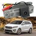 Специальная автомобильная запасная камера заднего вида CCD камера заднего вида для Kia Sorento Sportage Carens Ceed Opirus