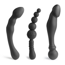 Cloud Man силиконовые бусины G Spot Анальный штекер Женский Мужской Пробка-Хризантема Мужская оплата секс-товары для взрослых