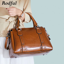 High quality hand bags women 2020 vintage leather women's ha