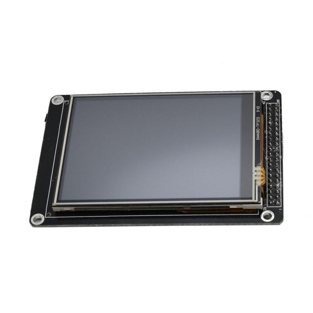 "3.2"" TFT LCD Display Touchscreen Nextion Enhanced Version NX4024K032 3.2 Inch HMI LCD Touch Display"