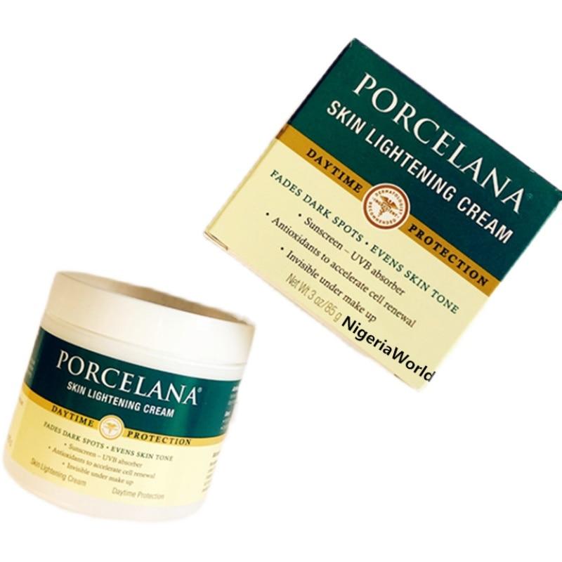 Porcelana Skin Lightening Face Cream 85g