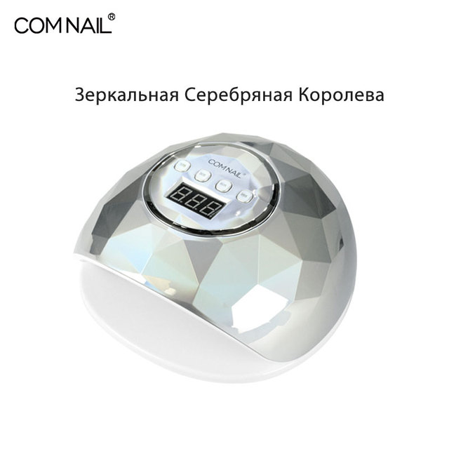 86W UV Lamp for Manicure Nail Dryer Pro UV LED Gel Nail Lamp Fast Curing Gel Polish Ice Lamp for Nail Manicure Machine 2