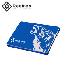 SATA3 SSD 960GB/480GB/120GB 2.5inch 3D Nand flash Internal Solid State Disk factory directly supply Laptop Desktop Reeinno brand(China)